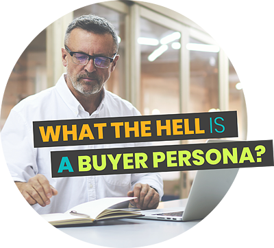 WTH Buyer Persona