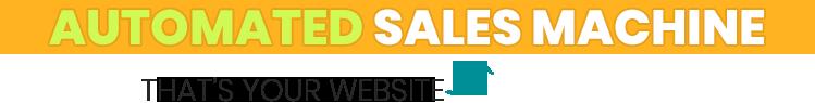 Button - Website
