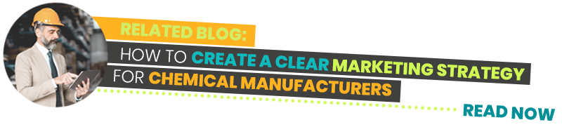 How to Create a Clear Marketing Strategy for Chemical Manufacturers - TU Related Blog CTA