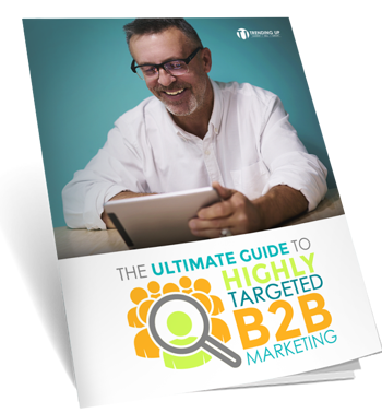 Ultimate Guide to Highly Targeted B2B Marketing - Book Cover.png
