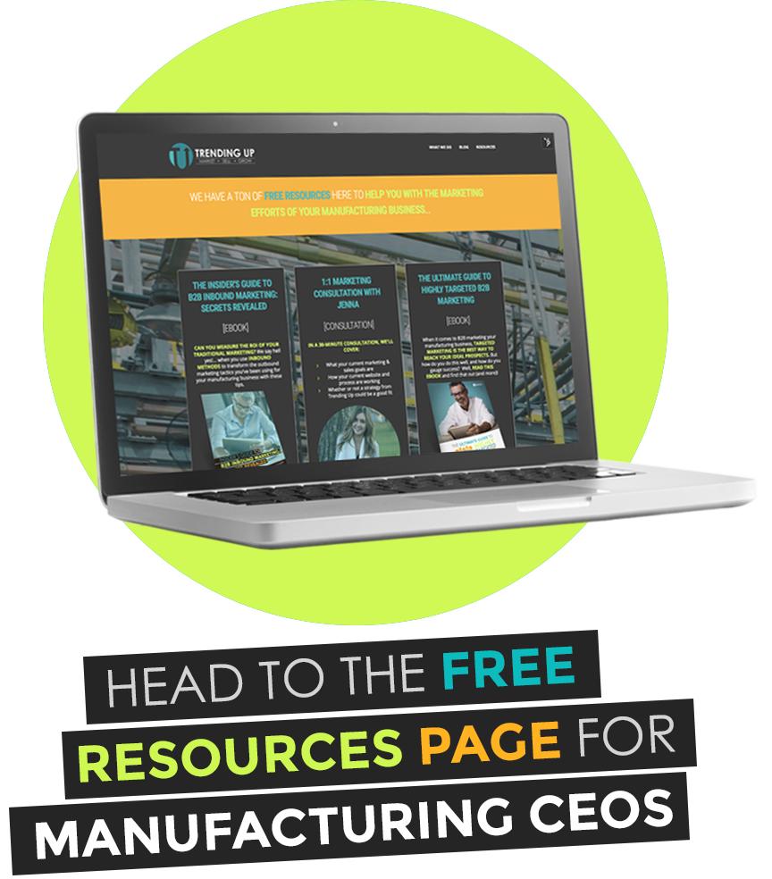 Free Resources Page