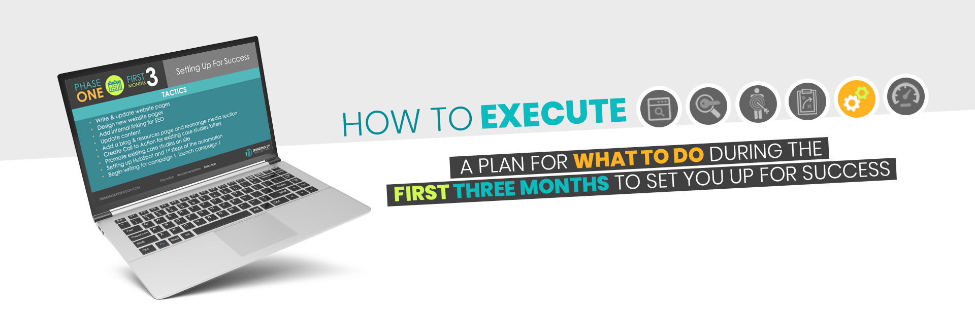 Execute - First 3