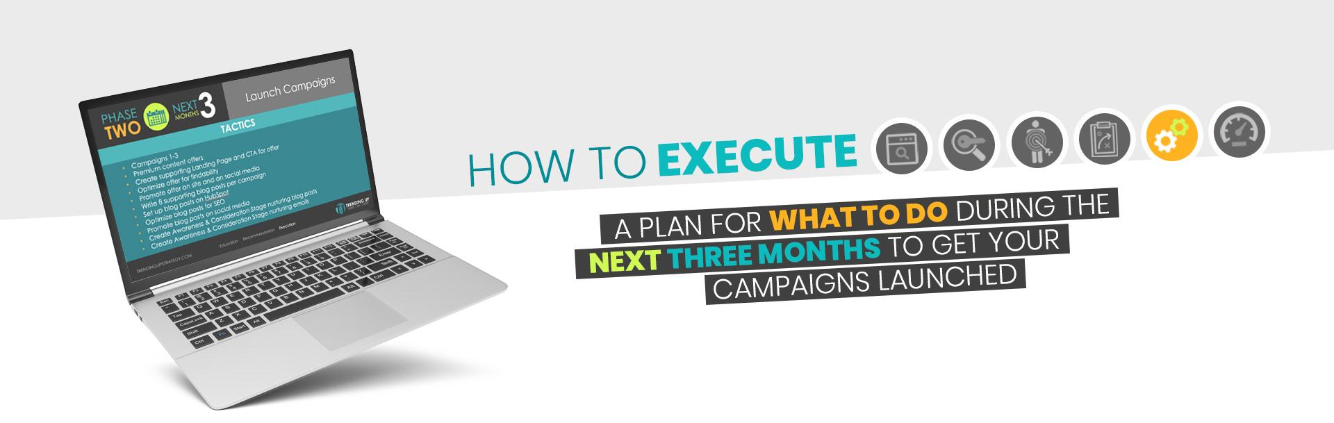 Execute - Next 3