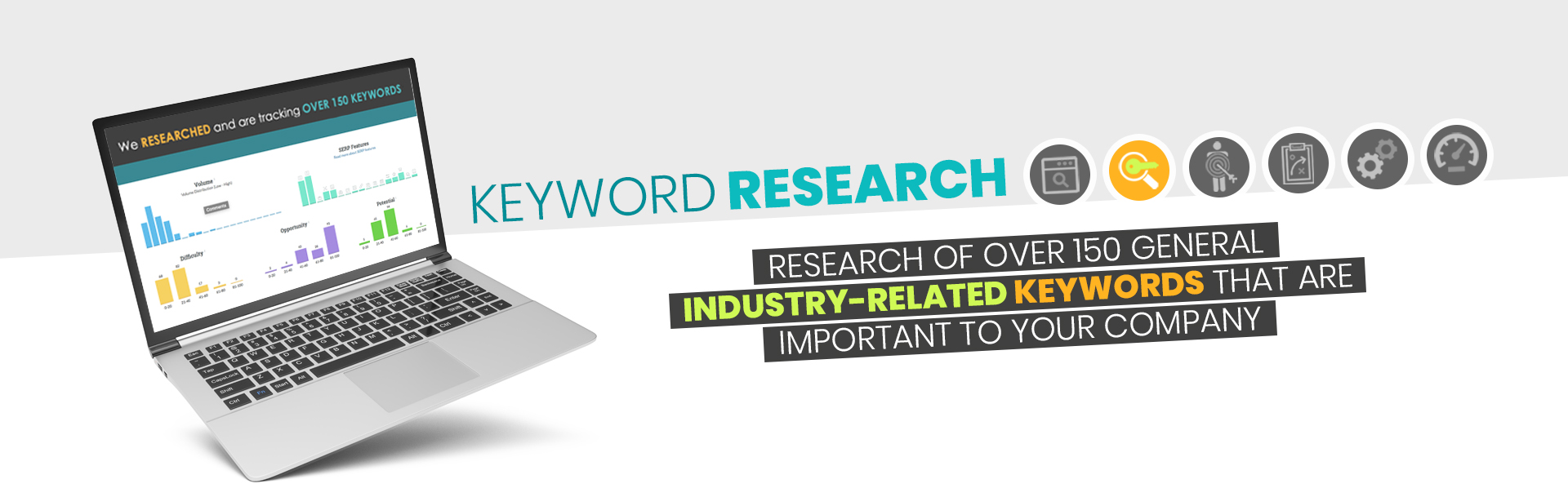 Keywords - Industry-Related