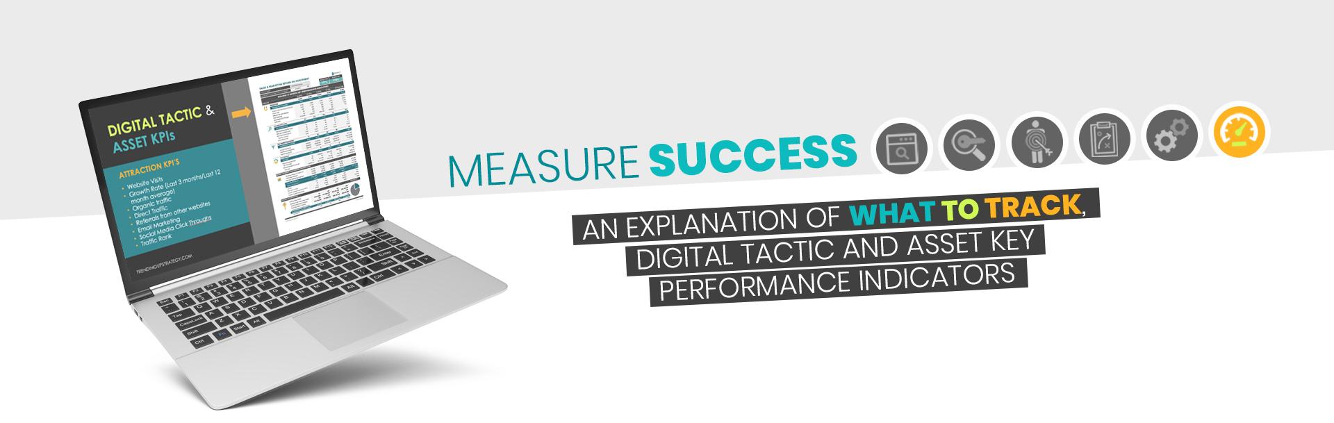Measure - KPIs